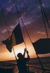 Day's Descent (The Grenada Series)