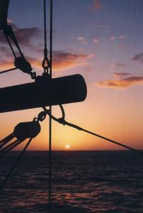 Sunset Geometry (The Grenada Series)