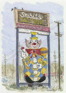 Middletown Clown
