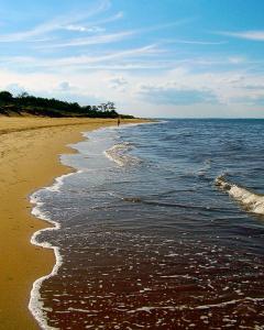 Keansburg Beach NJ