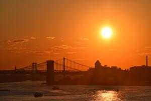 Staten Island Sunrise