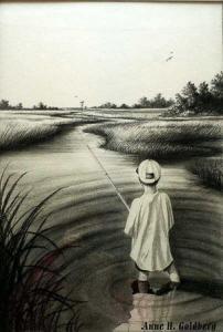 Fishing Sandy Hook