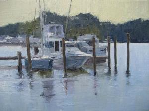 Last of the Boats