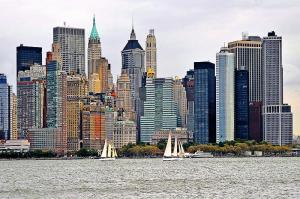 New York West Side