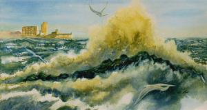 Lisa Grob - Watercolor