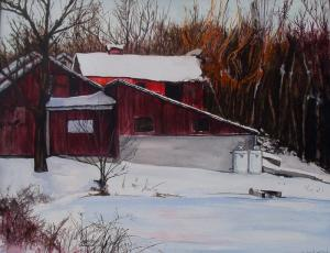 Laird's Winter