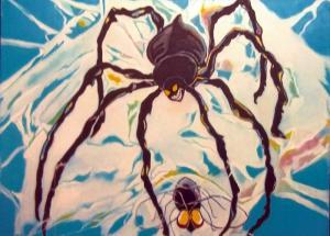 The Spider s Zen
