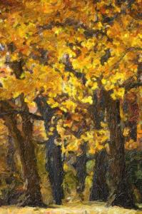 021 bob dowd autumn pallete