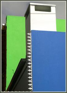 020 dana cohoon blocks of color