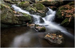 041 bruce himelman flowing