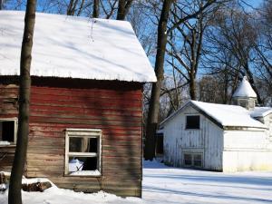 053 michael marino snow covered barns