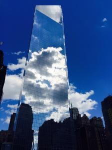 101 james sechiano towering reflections 4 wtc
