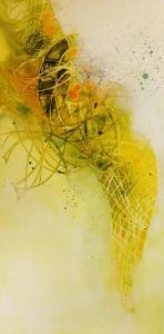 099 cecilia swatton painting raise a shout