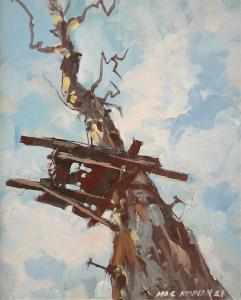 033_christopher_mac-kinnon_painting_deer-me