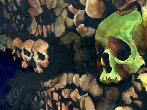 008_painting_catacombs