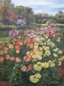 024_painting_flower farm