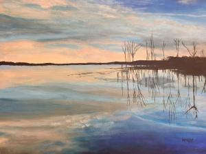 043_painting_manasquan reservoir
