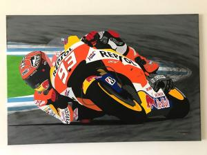 044_painting_marques repsol racing