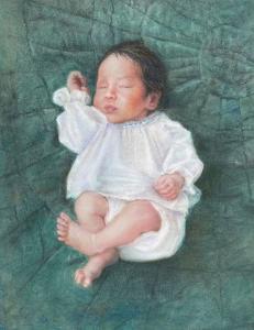 072_painting_sweet dreams