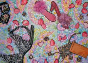 086_painting_valentines night