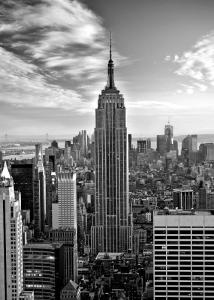 115_photography_empire state building bw