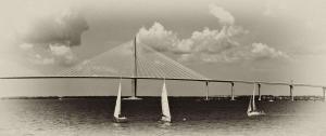 153_photography_ravenel bridge so carolina