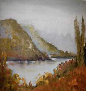 Phyllis Antonini - Oil
