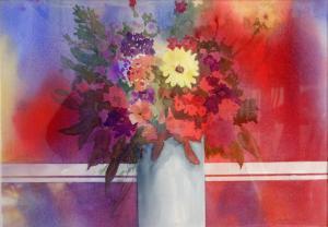 Jane's Vase