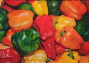 Pretty Peppers
