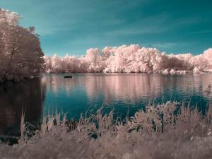Marlu Lake
