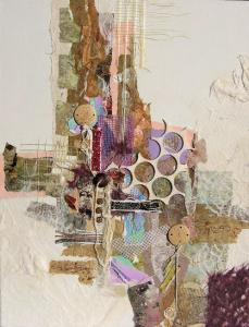 Cecilia Swatton - Mixed Media