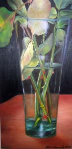 Diane Steinmetz - Oil