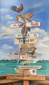 Southernmostpoint, Key West