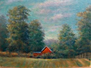 Leonia Mroczkowski - Oil and Watercolor