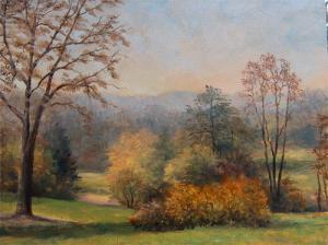 Huber Woods