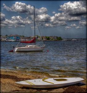 Lavallette Bay
