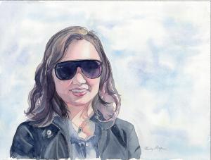 Michelle 15