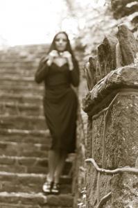 069 christie oconnor haunting
