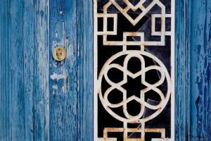 002 frank colaguori painting brass lock