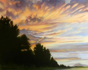 012 barbara grena painting october sky