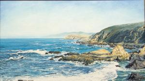 030 thomas nulton painting bodega bay