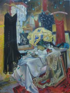 041 elizabeth schippert painting boudoir arrangement