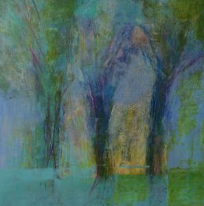049 sandy taylor painting spring