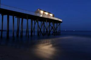 098 jill saari photography pier lights