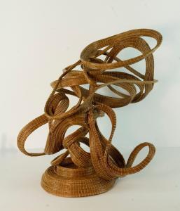 107 linda colaguori sculpture whirlwind