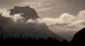 088 mark schwartz photography dawn at logan pass