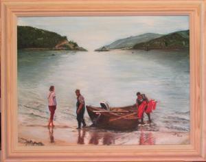 106 taiheng yeh painting homesafe