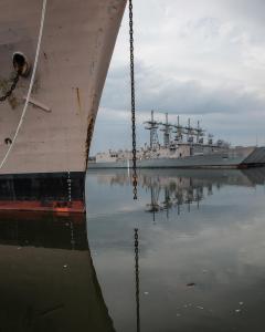 071 frank parisi forlorn fleet