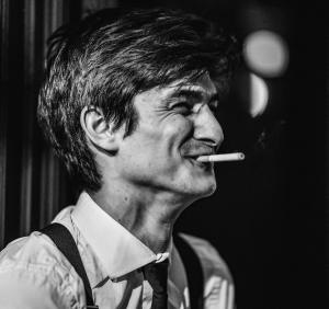 16 ed deverell photography smoke break