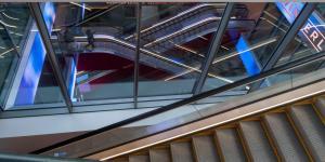 065 jim powers escalator maze